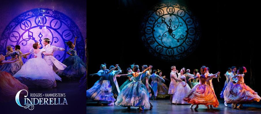Rodgers and Hammerstein's Cinderella - The Musical at CNU Ferguson Center for the Arts