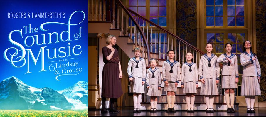 The Sound of Music at CNU Ferguson Center for the Arts