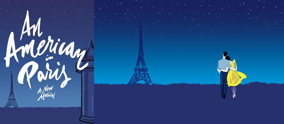 An American in Paris at CNU Ferguson Center for the Arts