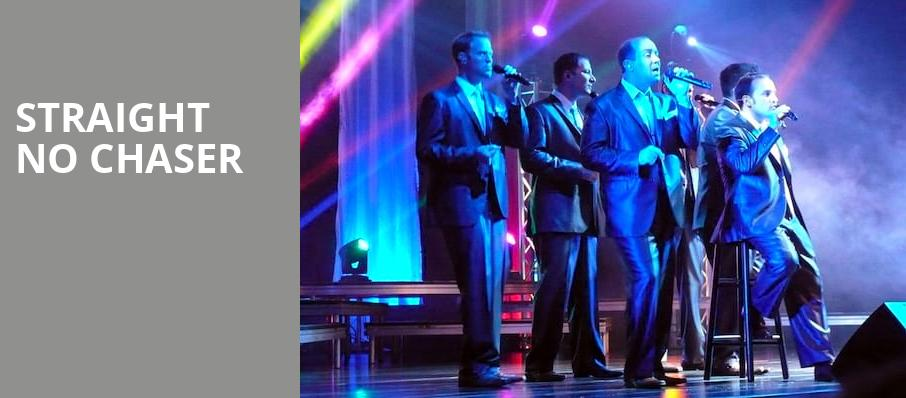 Straight No Chaser, CNU Ferguson Center for the Arts, Newport News